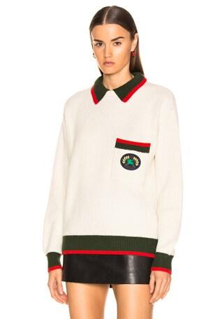 Olivine Sweater
