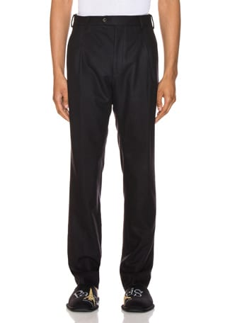 Midnight Trousers