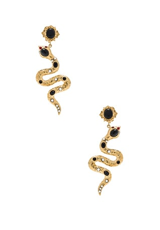 Serpente Earrings