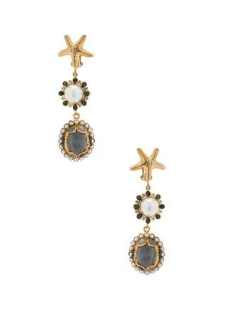 Carmela Earrings