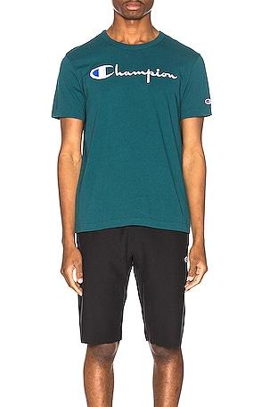 Big Script T-Shirt