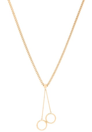 Carly Pendant Necklace