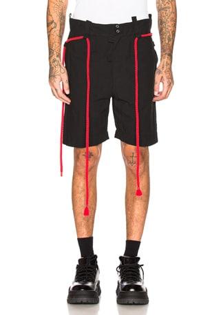 Rope Shorts