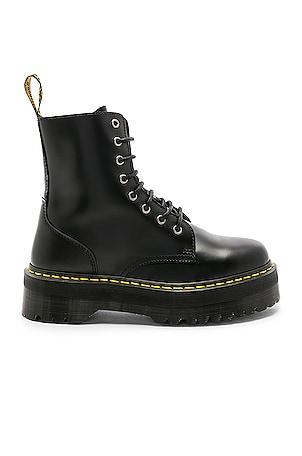 Jadon Fusion Smooth Boot
