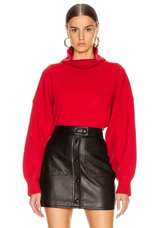 Aixenne Turtleneck Sweater