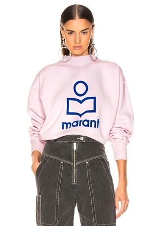 Moby Sweater