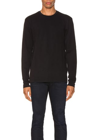 Long Sleeve Thermal Tee