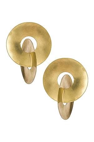 Pari Earrings