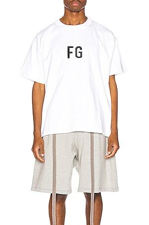 Short Sleeve FG Tee