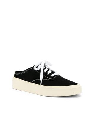 101 Backless Sneaker