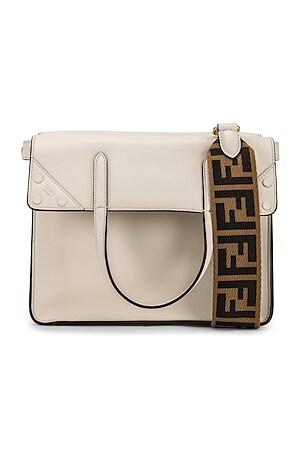 Small Flip Crossbody Bag