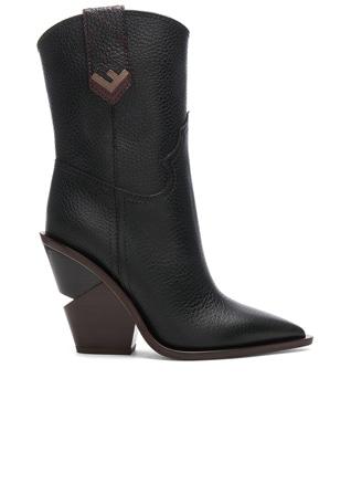 Cutwalk Western Boots