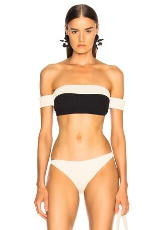 Arden Bikini Top