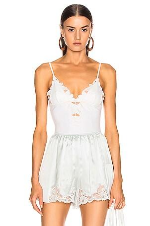 Lily Lace Bodysuit