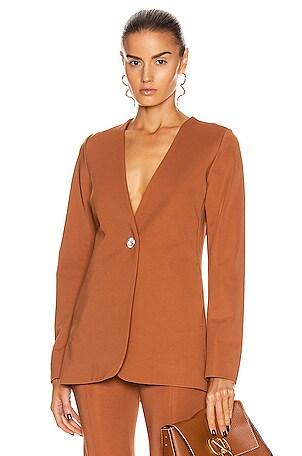 Dakota Tuxedo Jacket