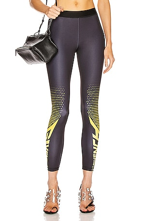 Sporty Logo Legging