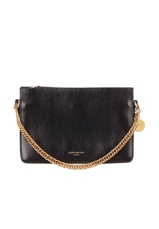Cross3 Leather Crossbody Bag