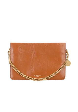 Cross3 Leather Crossbody Bag