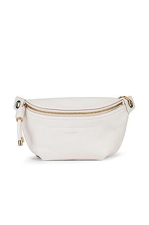 Whip Chain Belt Bag