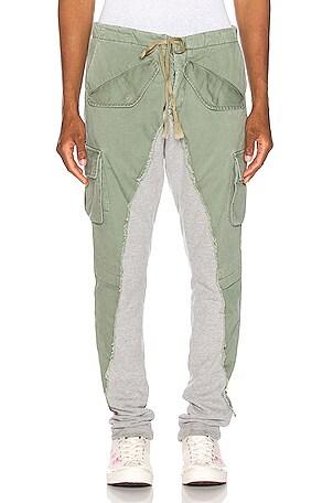 Terry Long Pant