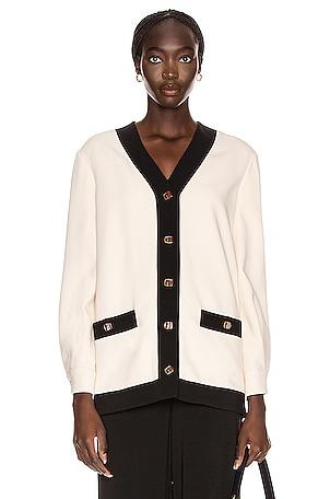 Long Sleeve Jacket