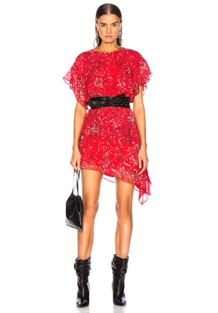Blame Dress