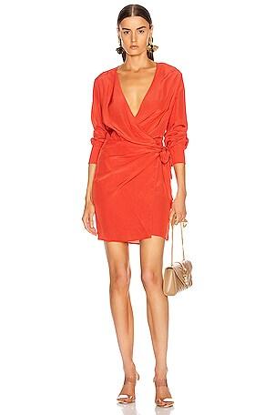 Ophie Dress