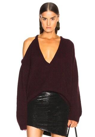Oddity Sweater