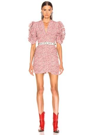 Andor Dress