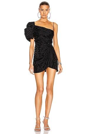 Vetrae Dress