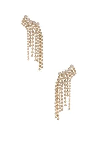 A Wild Shore Earrings