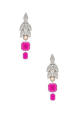Pop Bunch Earrings