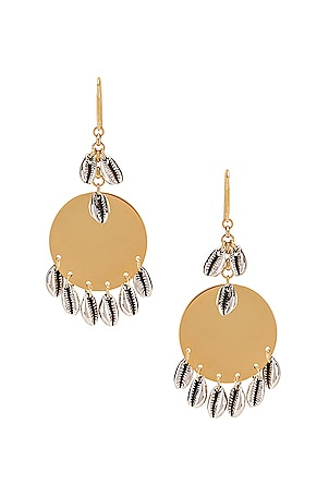 Amer Earrings