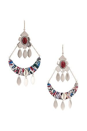 Boucle Oreille Earrings