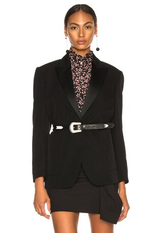 Laya Jacket