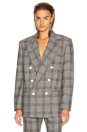 Deagan Blazer Jacket