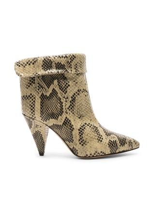 Lisbo Boot