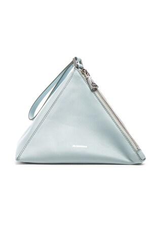 Triangle Mini Bag