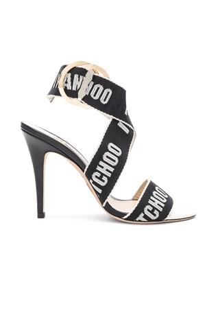 Bailey 100 Logo Heels