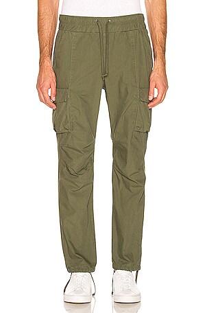 Military Cargo Pants