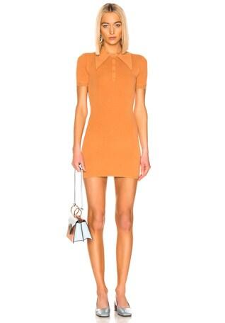 Polo Dress