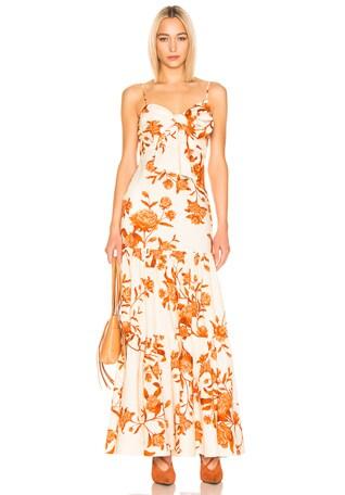 Corazon Pacifico Dress