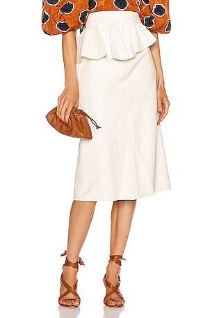 Bewildering Midi Skirt