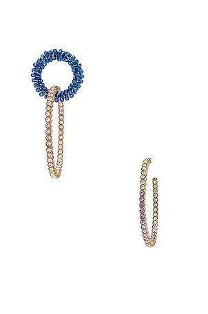 Conca Earrings