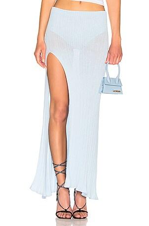 Long Sanremo Skirt