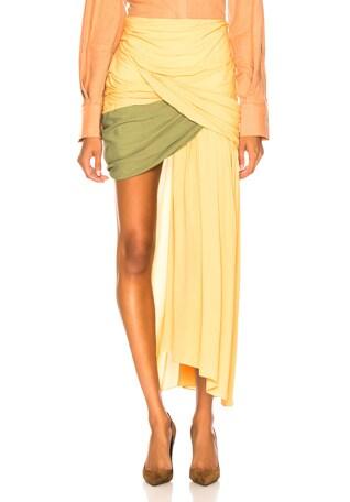 Saaf Skirt