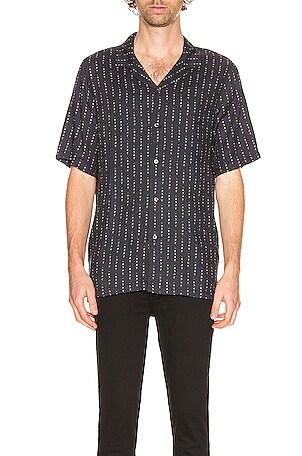 Dymo Resort Short Sleeve Shirt
