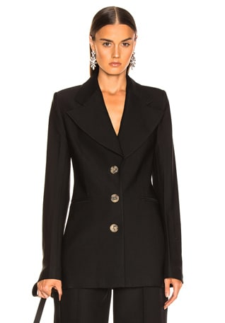 Mckenna Long Blazer