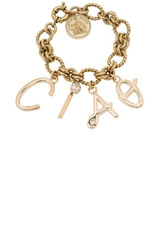 Ciao Charms Bracelet