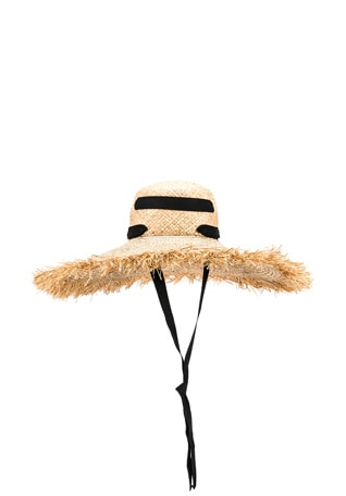 Alpargatas Bis Hat